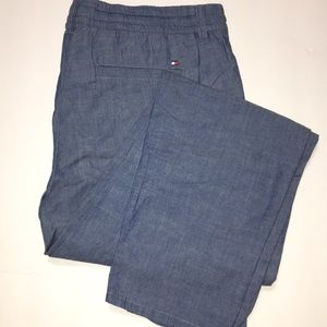 💥2 for $15– Vintage Tommy Hilfiger pants